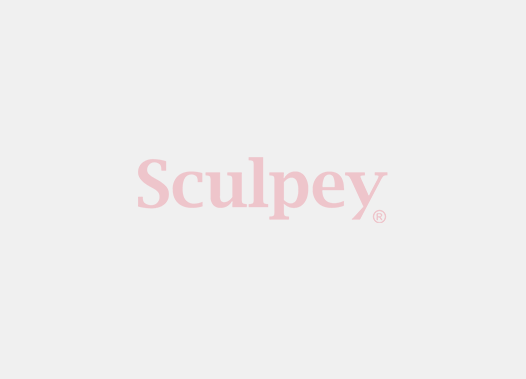 premo! Fork Cane Tube Bead Necklace