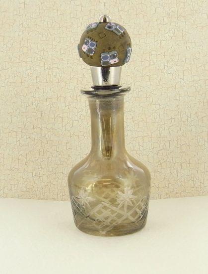 Sculpey® III Wine Stopper