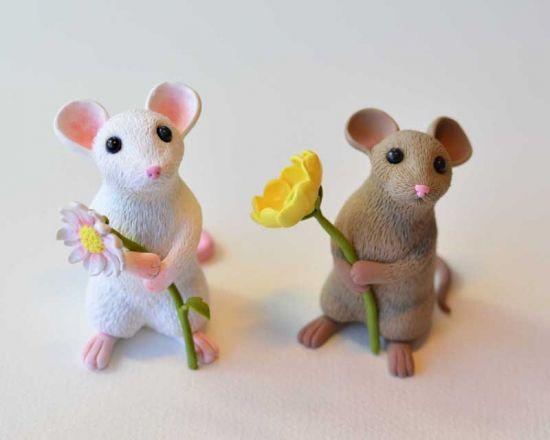 Premo! Garden Mice