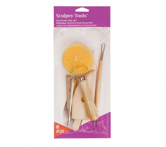 Sculpey Tools™ Sculpting Tool Set