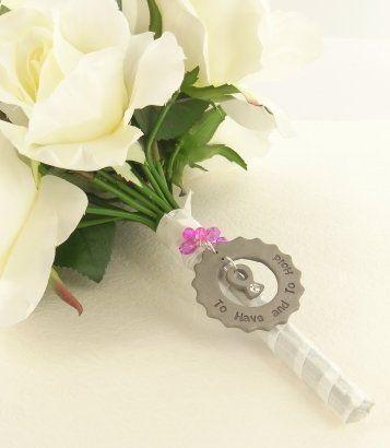 Sculpey® III Bouquet Charm