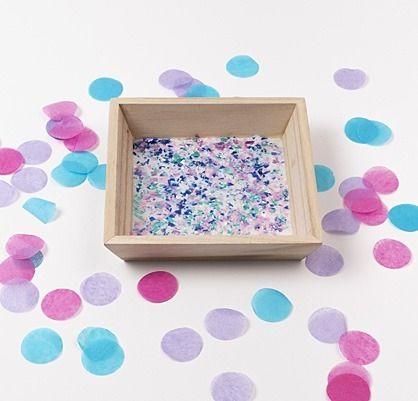 Liquid Sculpey® Confetti Tray