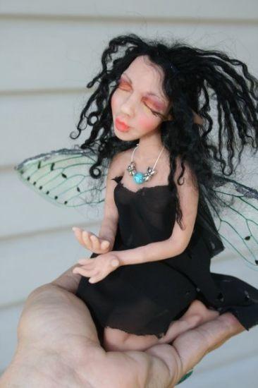 Fairies by Kim Simpson