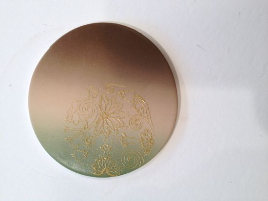 Sculpey Soufflé Ring Dish