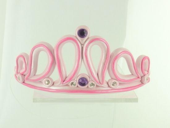 Sculpey® III Princess Crown