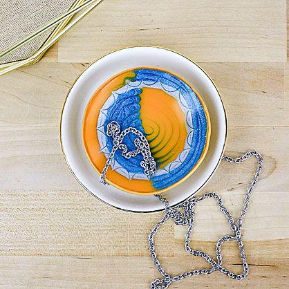 Liquid Sculpey® Balance Bowl