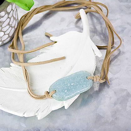 Liquid Sculpey® Sparkling Wrap Bracelet