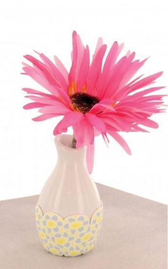 Sculpey® III Bud Vase