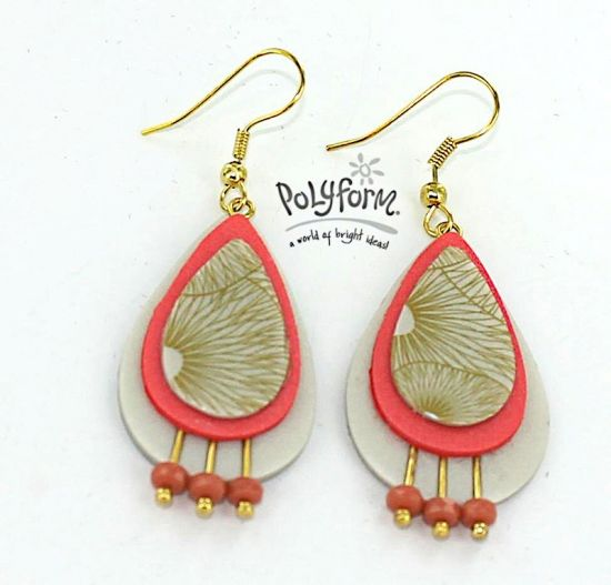 premo! Accents Summer Earrings