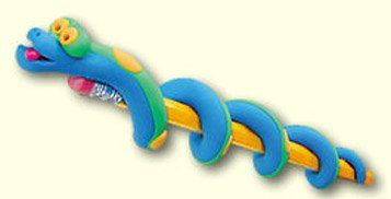 Bake Shop® Eraser Silly Snake