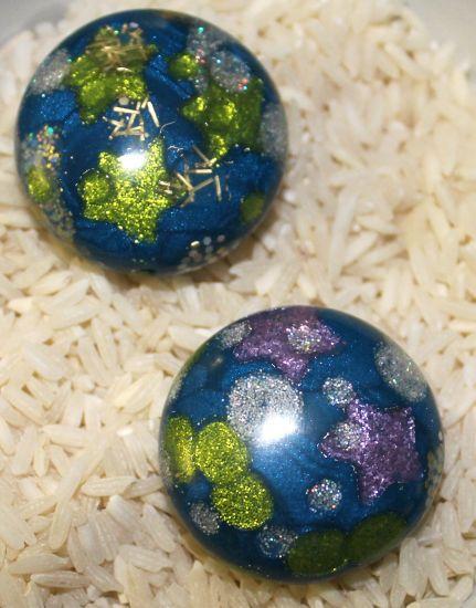 premo! Galaxy Beads