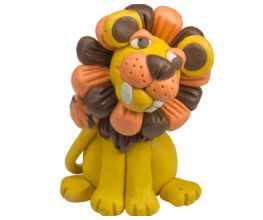 Sculpey Non-Dry™ Leo the Lion