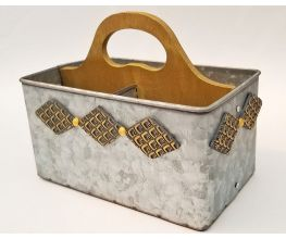 Premo Accents Customized Indoor/Outdoor Caddy
