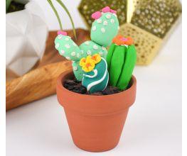 Sculpey Bake Shop® Cactus Collection