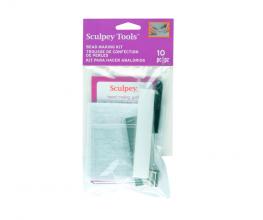Sculpey Tools Clay Bead Making Kit