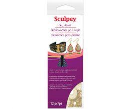 Sculpey® Clay Decals