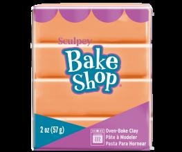 Sculpey® Bake Shop Bright Orange 2 oz