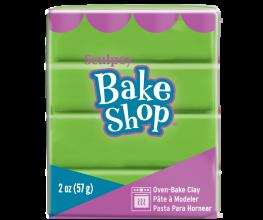 Sculpey® Bake Shop Bright Green 2 oz