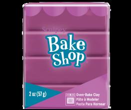 Sculpey® Bake Shop Fuchsia 2 oz