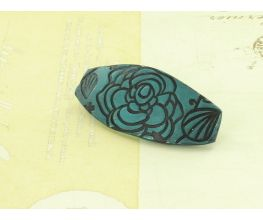 Sculpey Air-Dry™ Textured Barrette