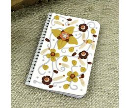 Sculpey Premo™ Botanical Notebook