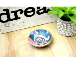Sculpey III® Galaxy Ring Dish