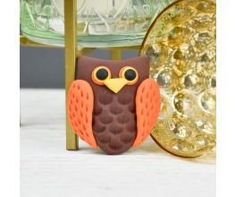 Sculpey Bake Shop® Owl Miniature Sculpture