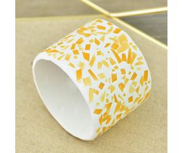 Liquid Sculpey® Mosaic Shard Bangle