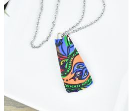 Sculpey Premo™ Pop of Color Pendant