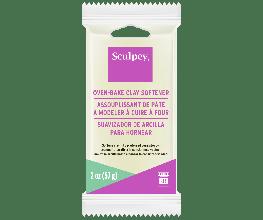 Sculpey® Solid Clay Condioner
