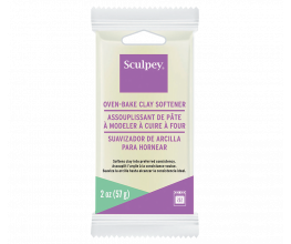 Sculpey® Oven-Bake Clay Softener 2 oz