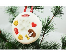 Sculpey Precious Pet Keepsake Ornament