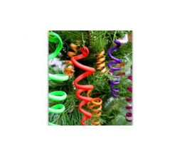 Sculpey Premo™ Holiday Ribbons