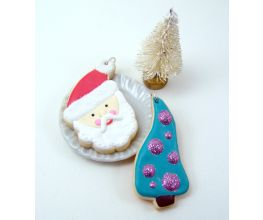 Sculpey Premo Holiday Charms