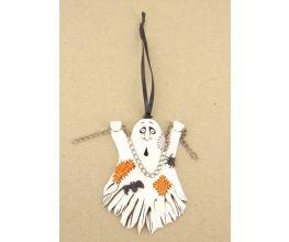 Sculpey® III Ghost Ornament