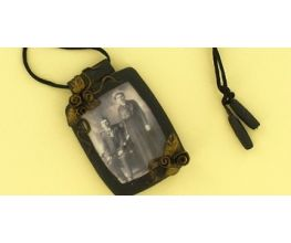 Sculpey Premo™ Heirloom Photo Transfer Pendants