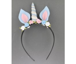 Sculpey III® Unicorn Headband