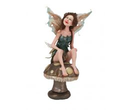 Super Sculpey Living Doll® Fairy Doll