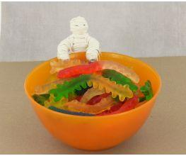 Sculpey® III Mummy Bowl Sitter