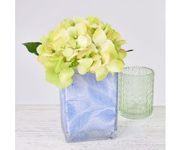 Liquid Sculpey® Faux Chinoiserie Vase