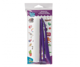 Sculpey Bake Shop® Modeling Tools 4 pc