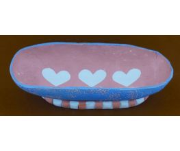 Sculpey Air-Dry™ Painted Bowl