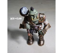 Sculpey Designer Inspiration Spotlight - Ace of Clay