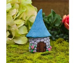 Original Sculpey® Granite Miniature Fairy House