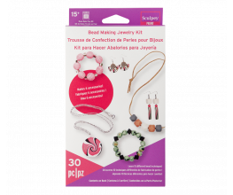 Sculpey Premo™ Bead Making Jewelry Kit