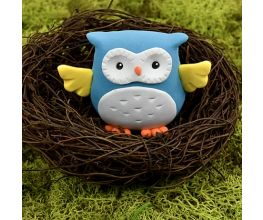 Sculpey Bake Shop®  Kawaii Owl