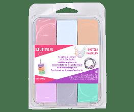 Sculpey Premo™ Pastel Multi-Pack