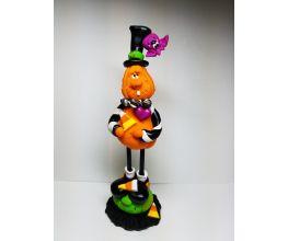 premo Pumpkin Man