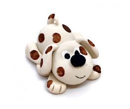 Original Sculpey® Friendly Puppy pal