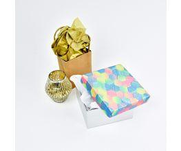Sculpey Premo™ Shine & Shift Treasure Box